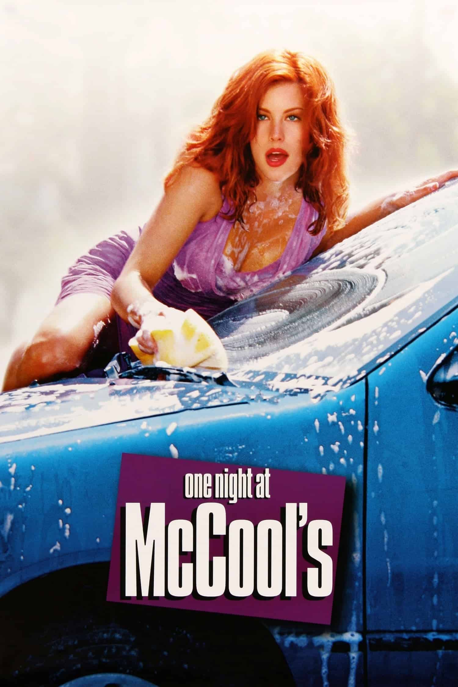 One Night at McCool's, 2001