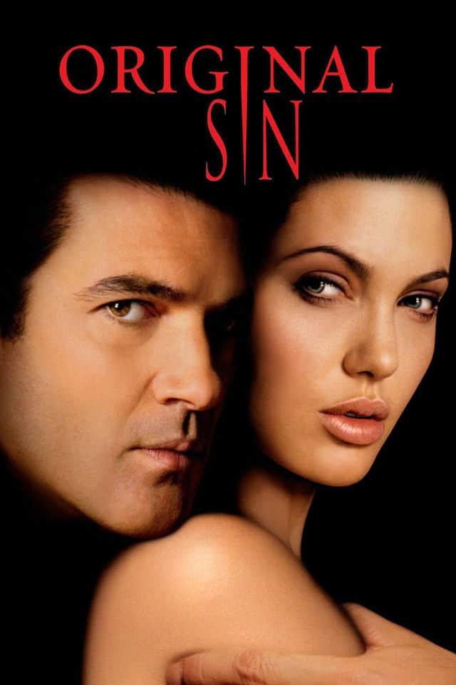 Original Sin, 2001