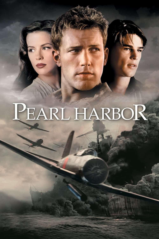 Pearl Harbor, 2001