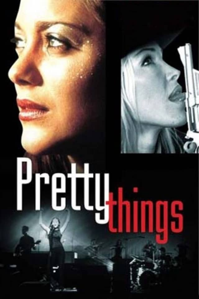 Pretty Things, 2001