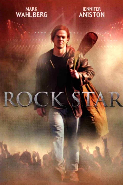 Rock Star, 2001