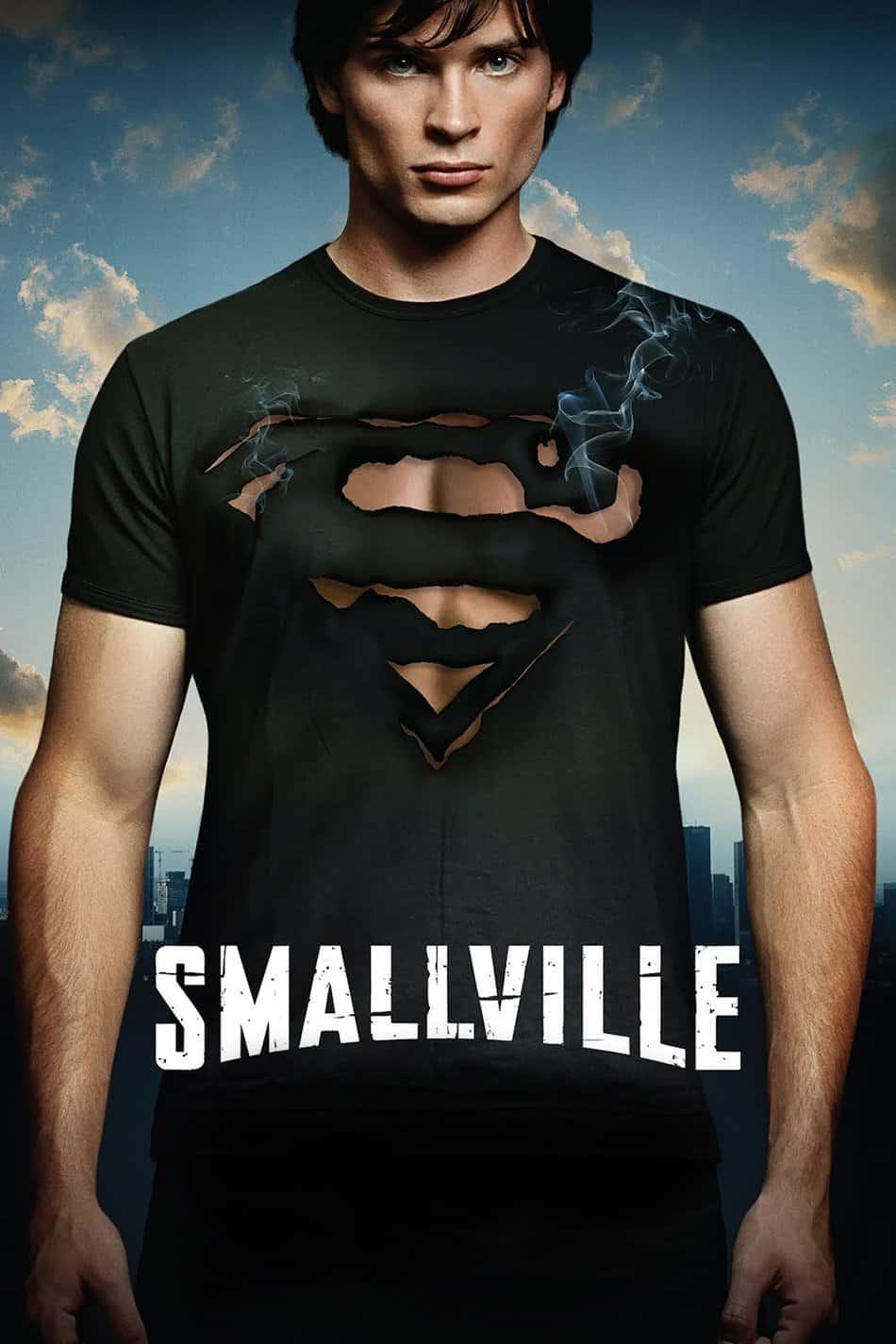 Smallville, 2001
