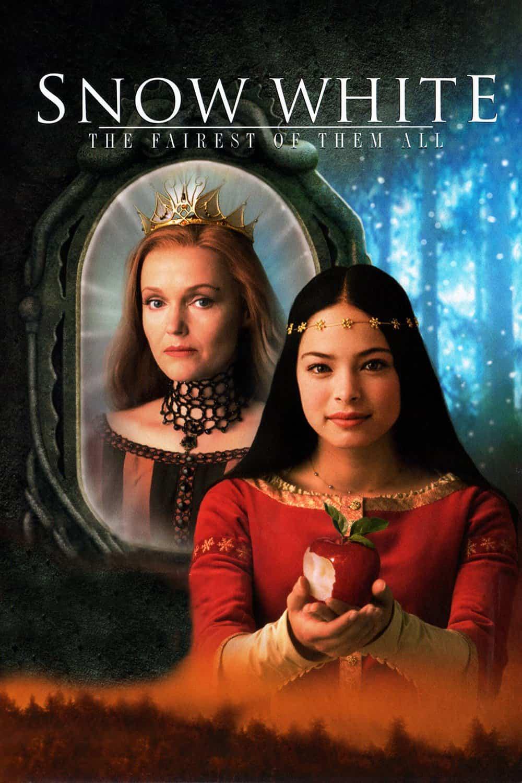 Snow White, 2001
