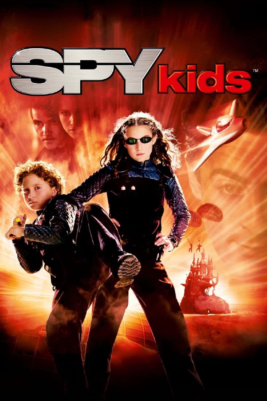 Spy Kids, 2001