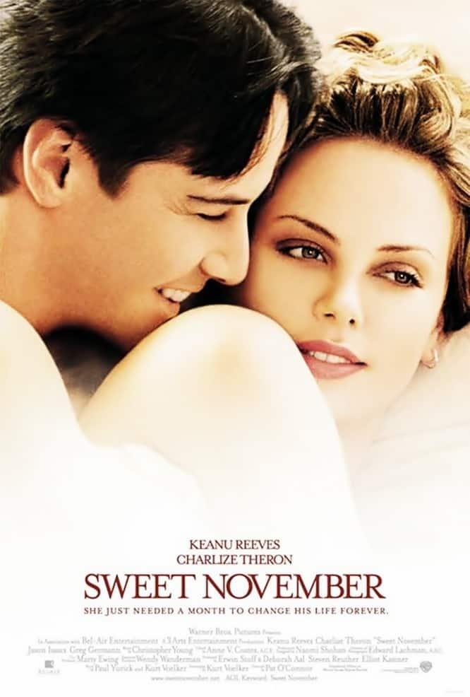 Sweet November, 2001