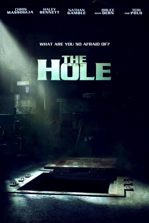 The Hole, 2001