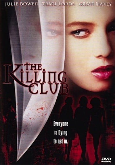 The Killing Club, 2001