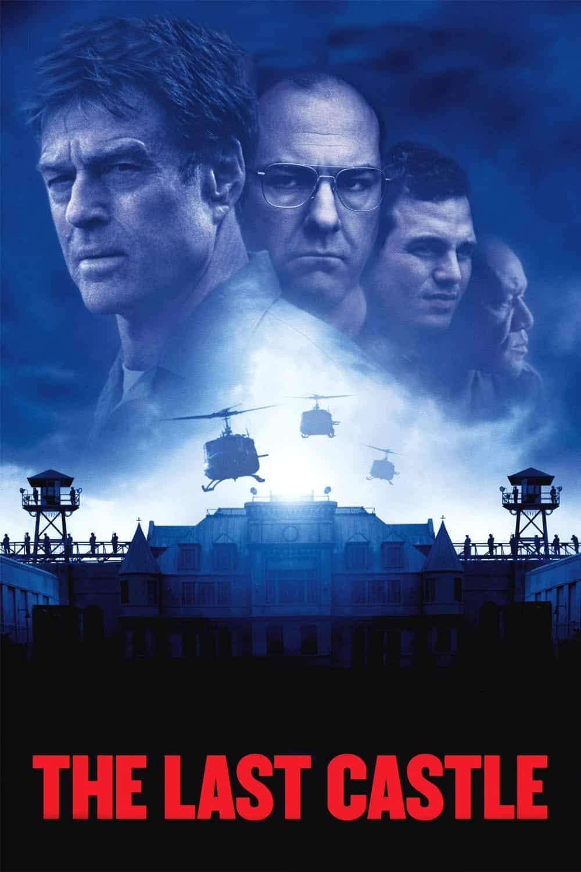 The Last Castle, 2001