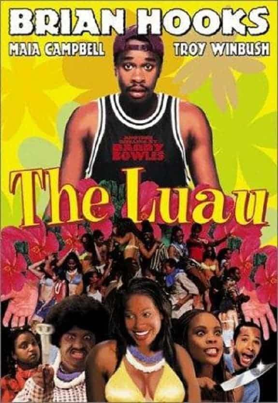 The Luau, 2001