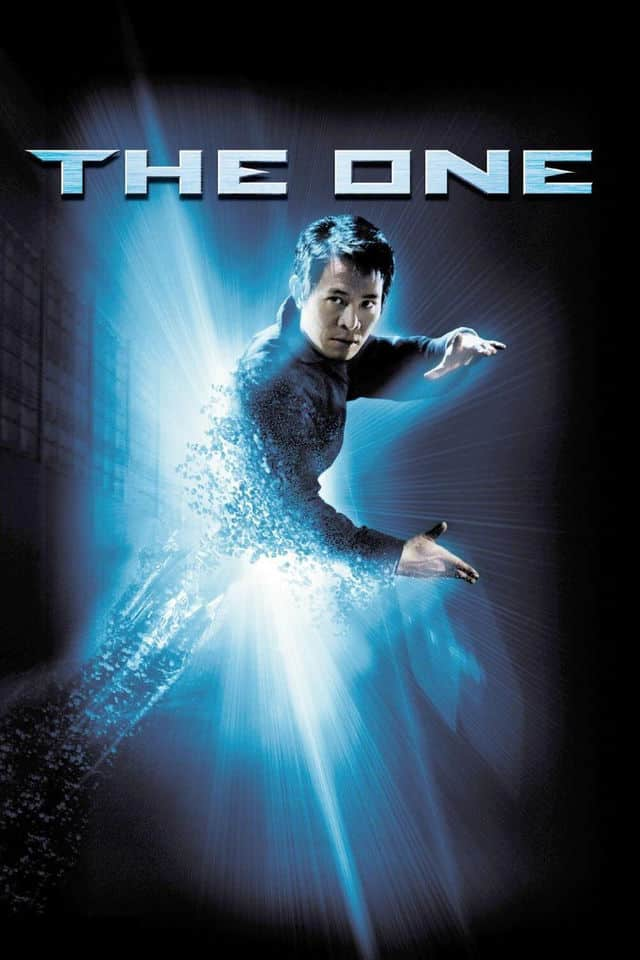 The One, 2001