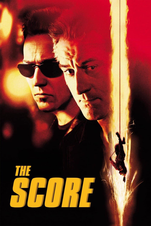 The Score, 2001