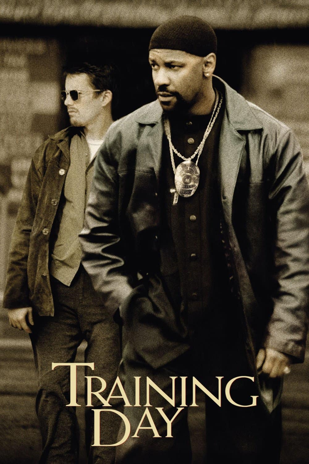 Training Day, 2001