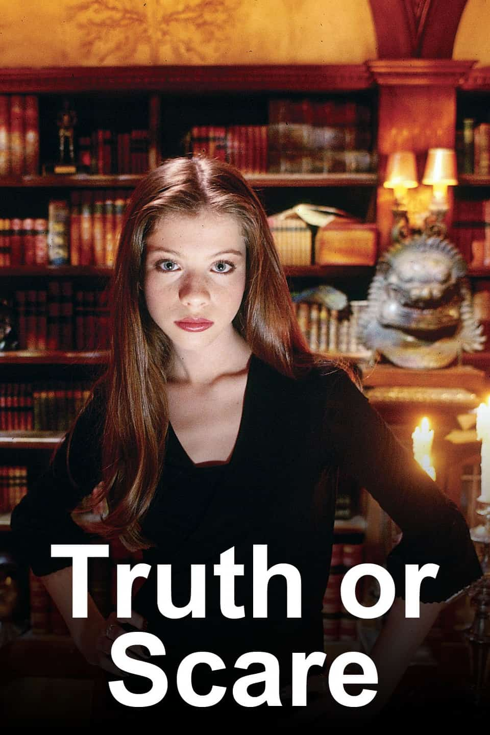Truth or Scare, 2001