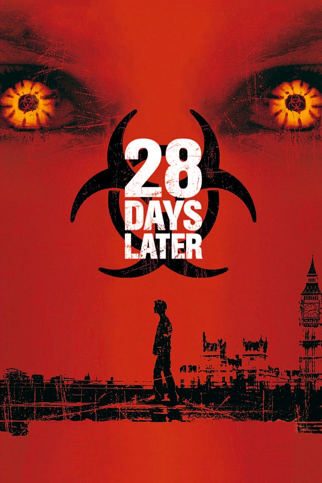 28 Days Later, 2002