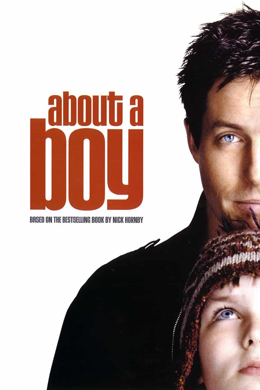 About a Boy, 2002