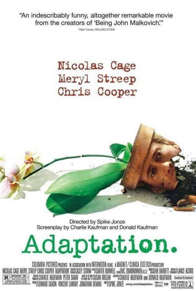 Adaptation, 2002