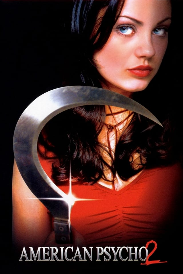 American Psycho 2, 2002