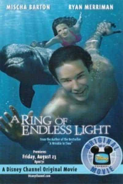 A Ring of Endless Light, 2002