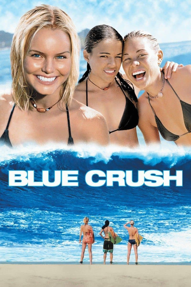 Blue Crush, 2002