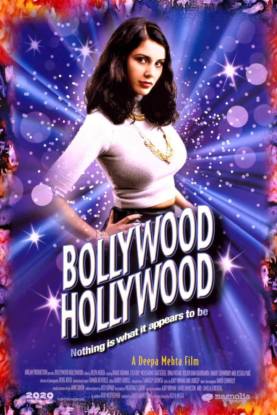 Bollywood/Hollywood, 2002