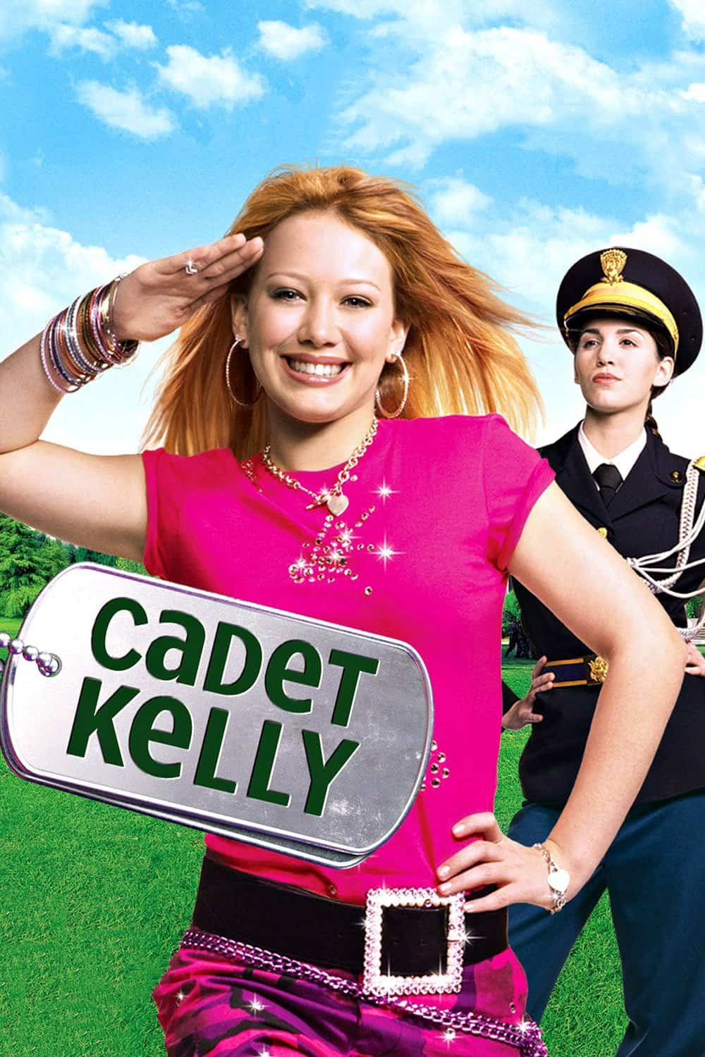 Cadet Kelly, 2002