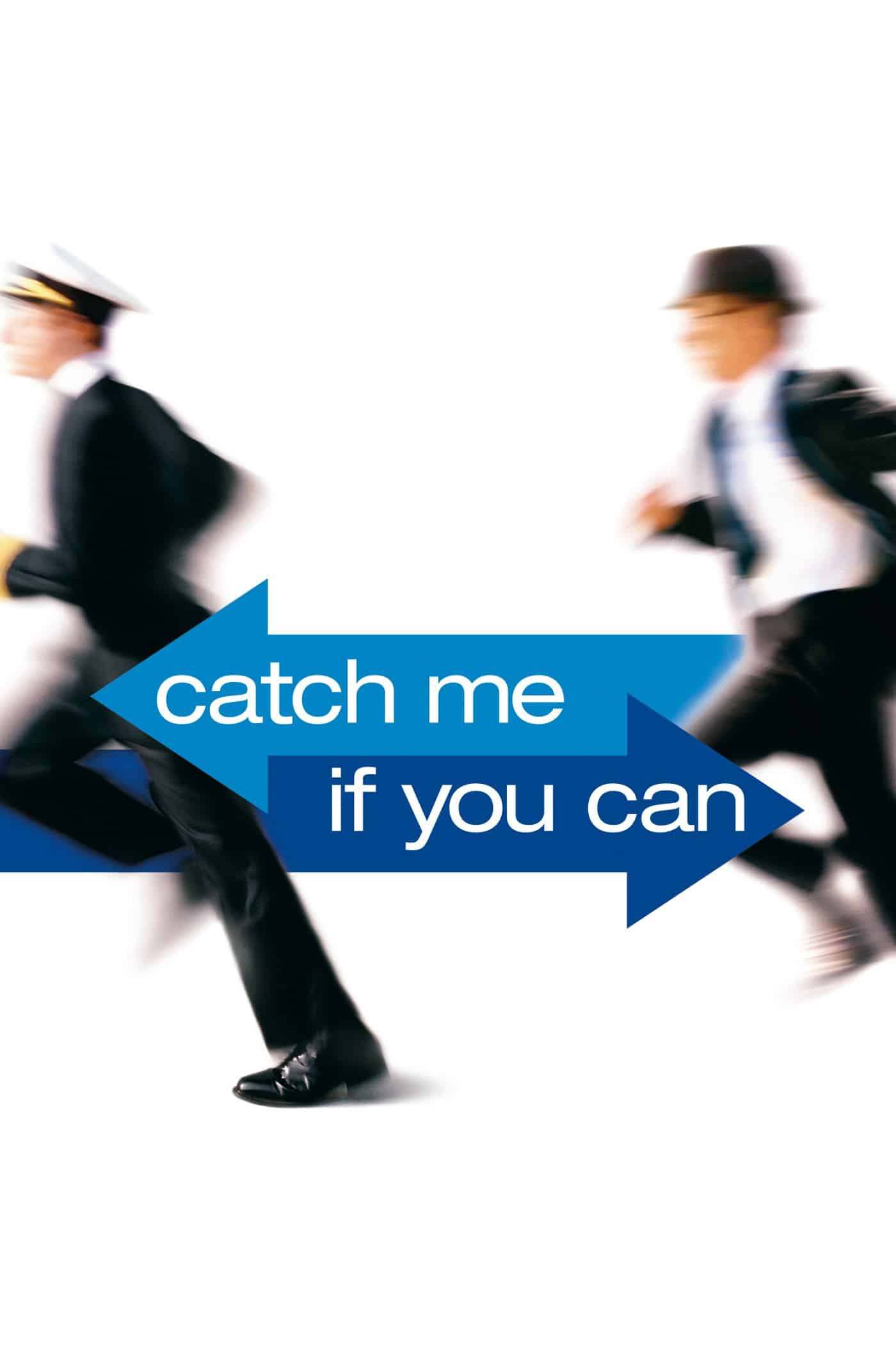 Catch Me If You Can, 2002