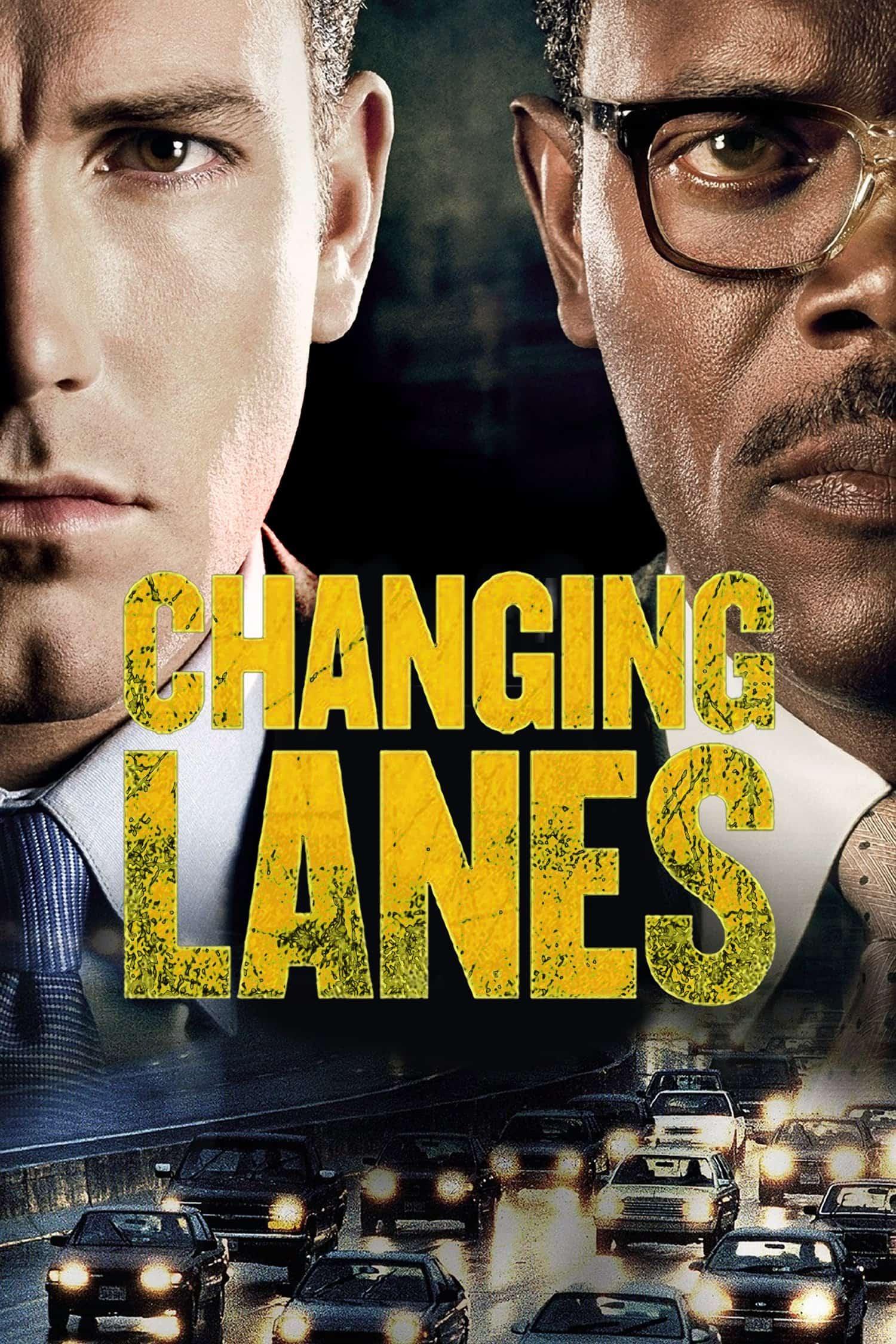Changing Lanes, 2002