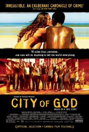 City of God,2002