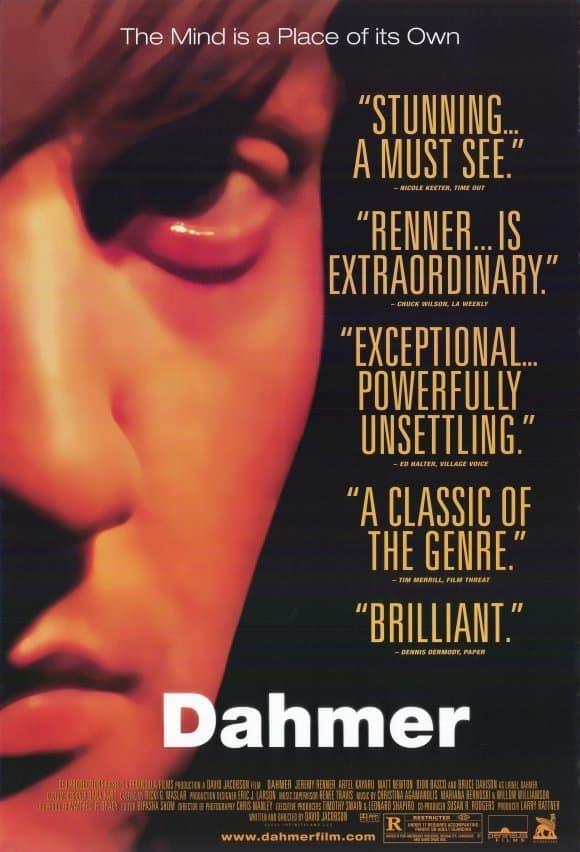 Dahmer, 2002