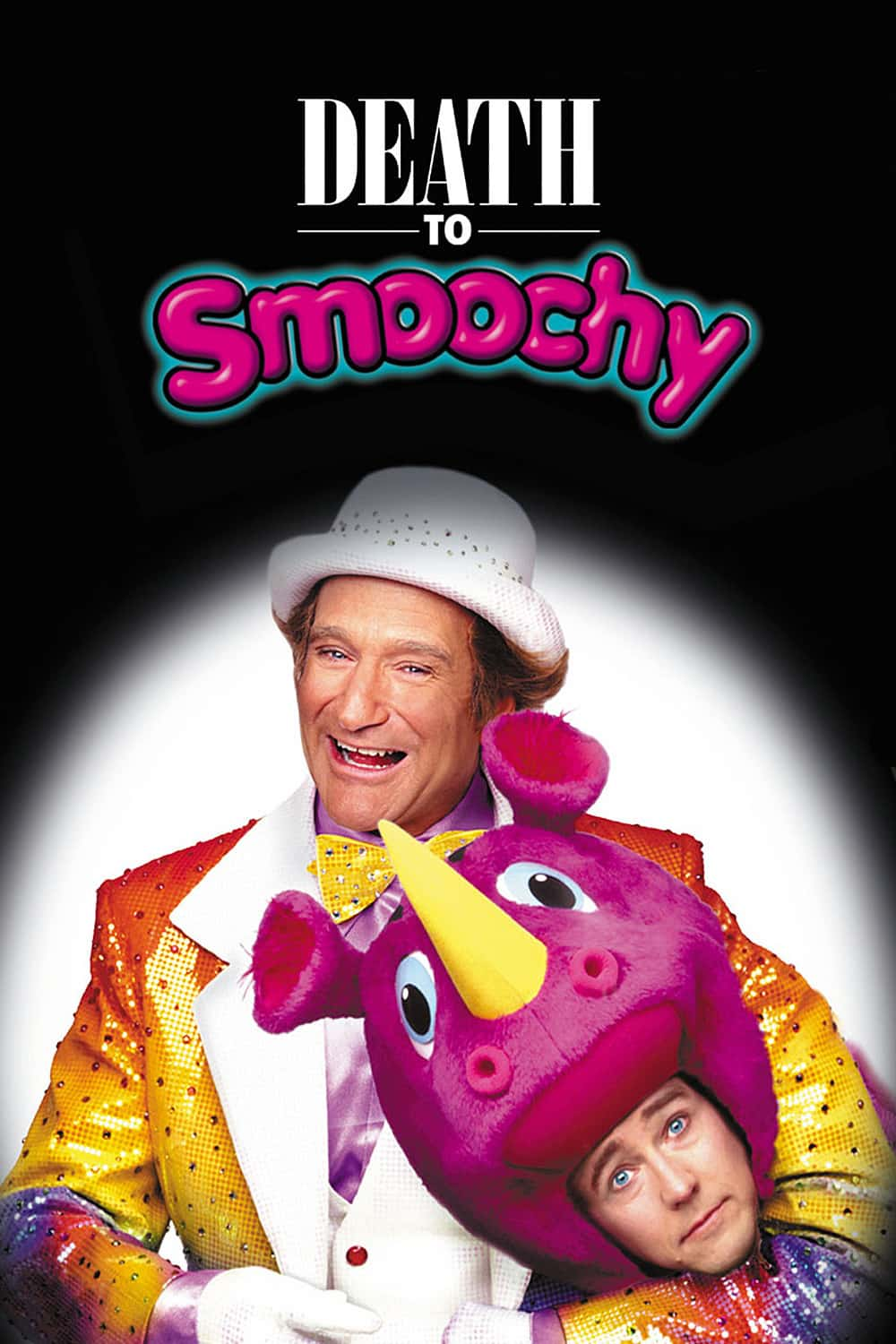 Death to Smoochy, 2002