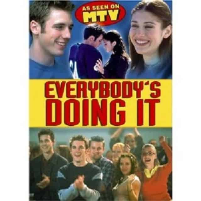 Everybody's Doing It, 2002