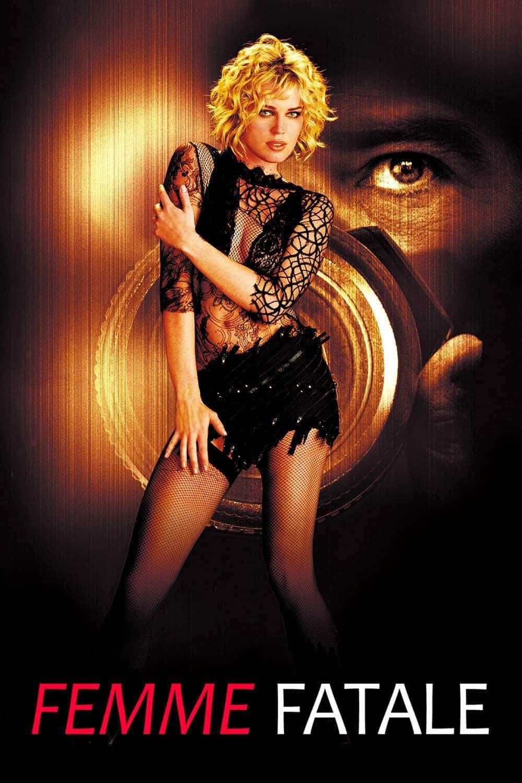 Femme Fatale, 2002