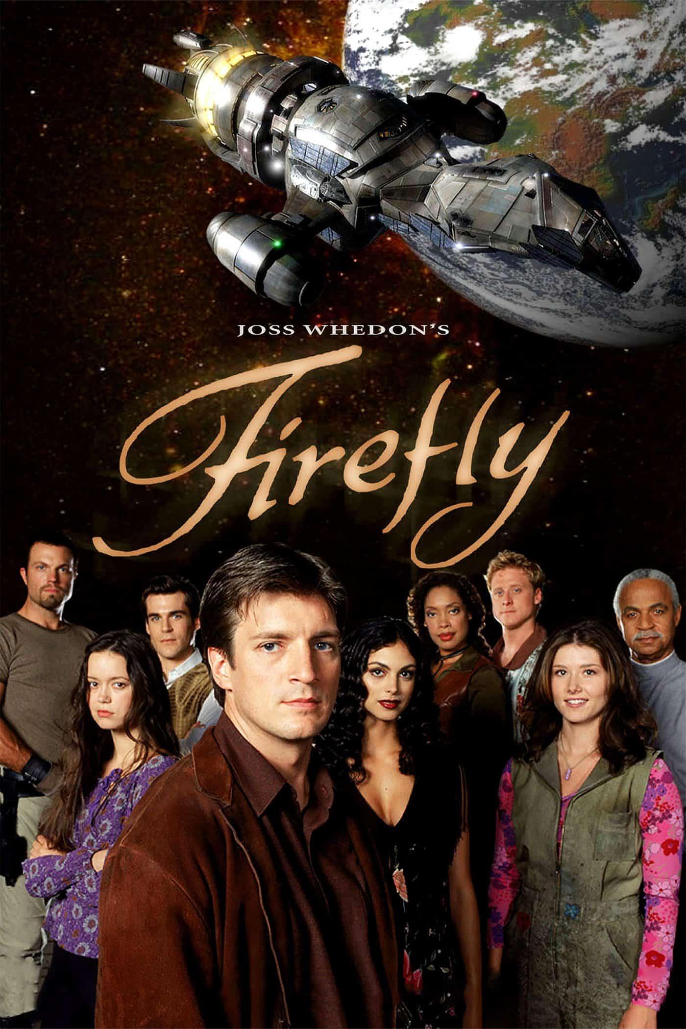 Firefly, 2002