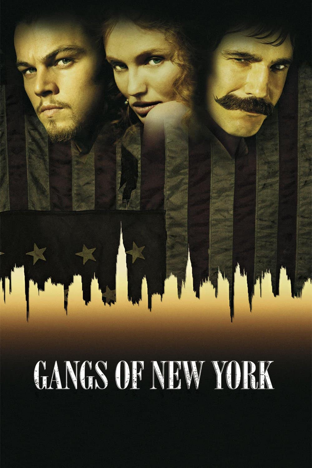 Gangs of New York, 2002