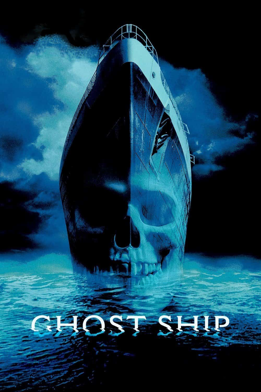 Ghost Ship, 2002