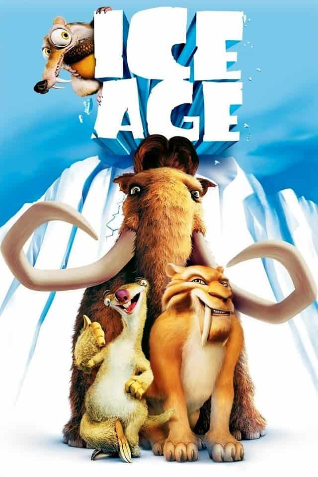 Ice Age, 2002