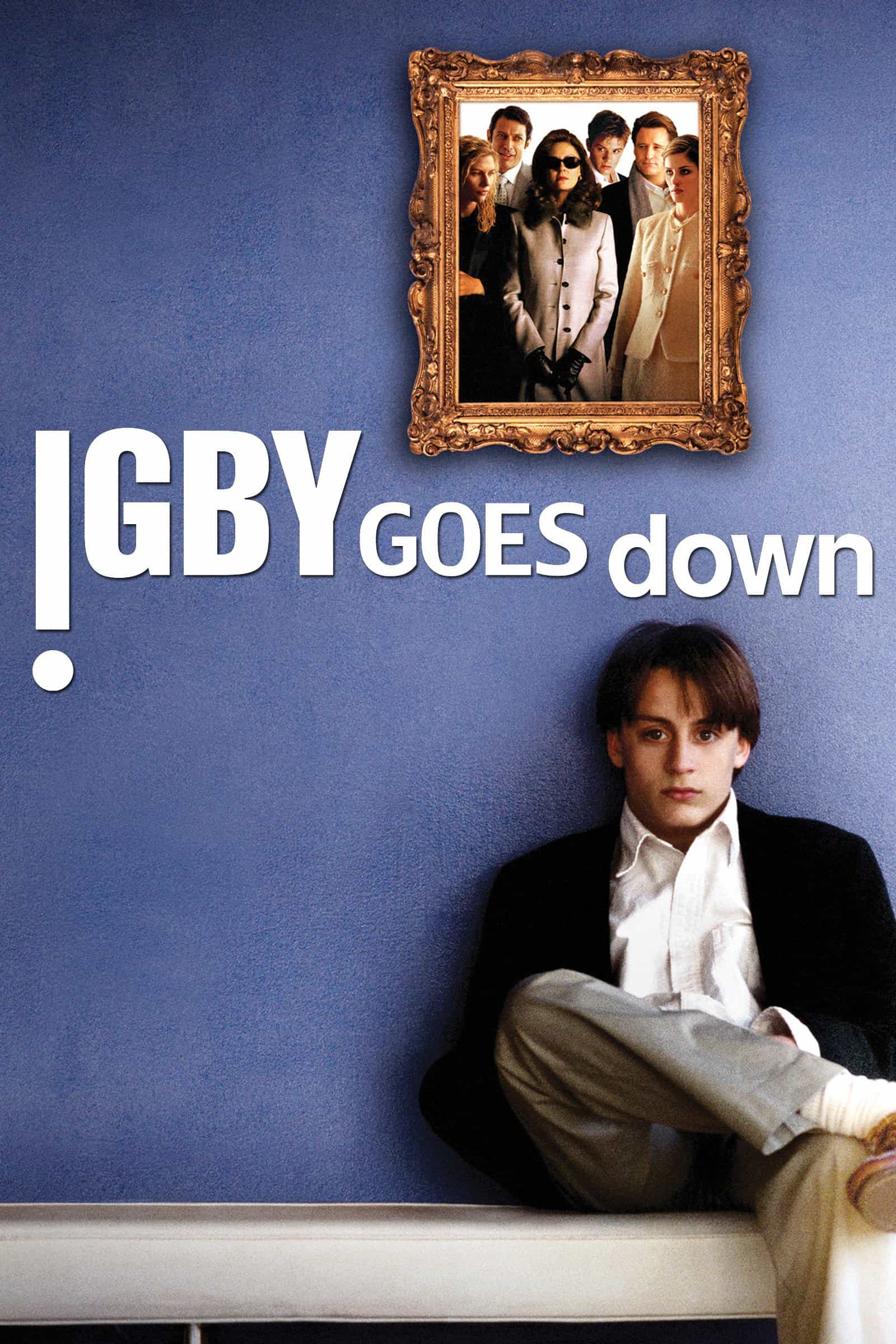 Igby Goes Down, 2002