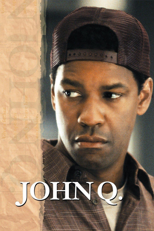 John Q., 2002