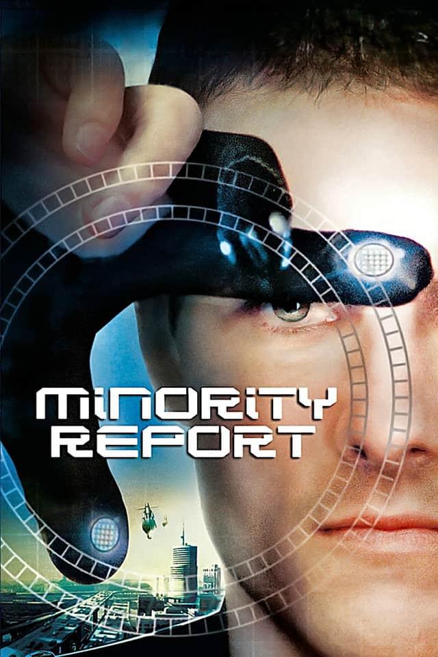 Minority Report, 2002