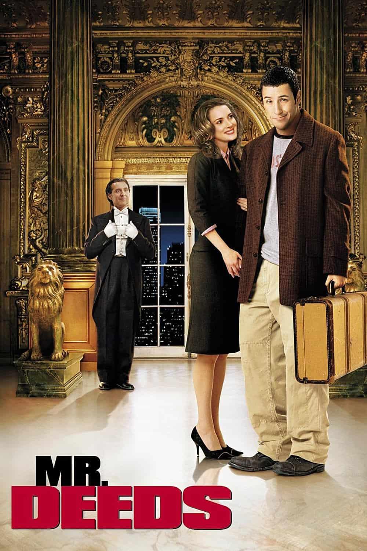Mr. Deeds, 2002