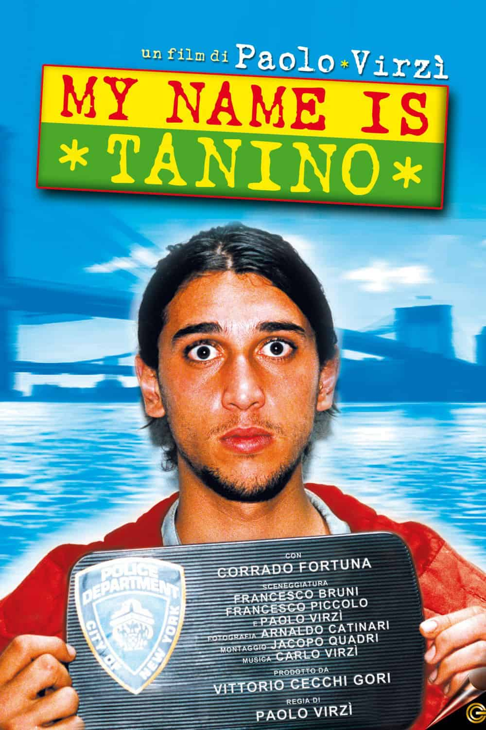 My Name Is Tanino, 2002