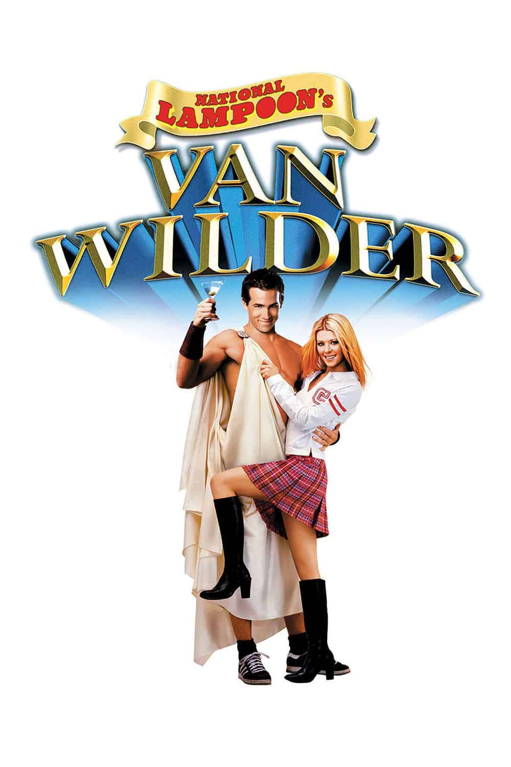National Lampoon's Van Wilder, 2002