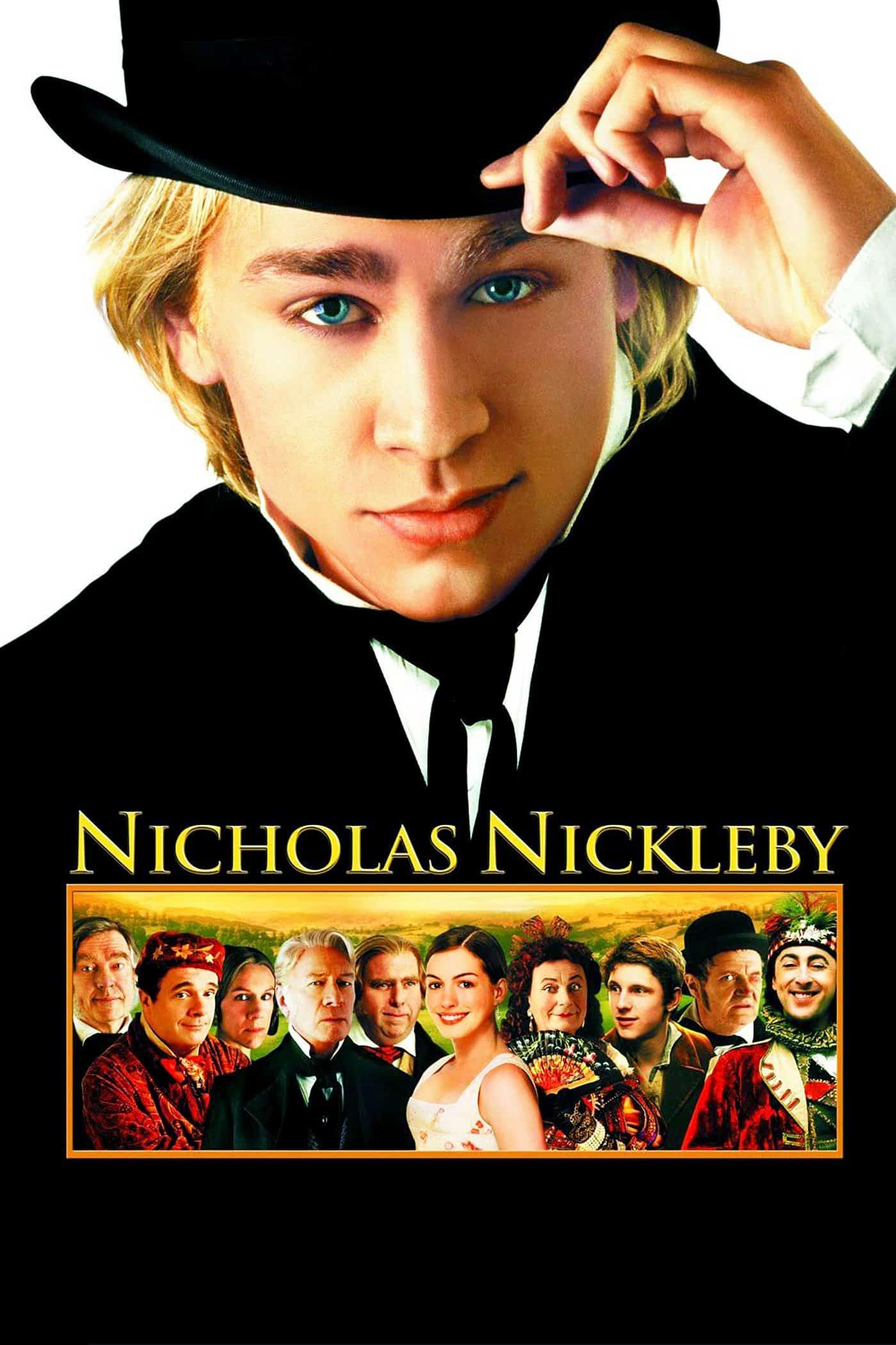 Nicholas Nickleby, 2002
