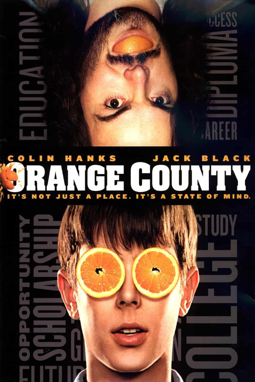Orange County, 2002