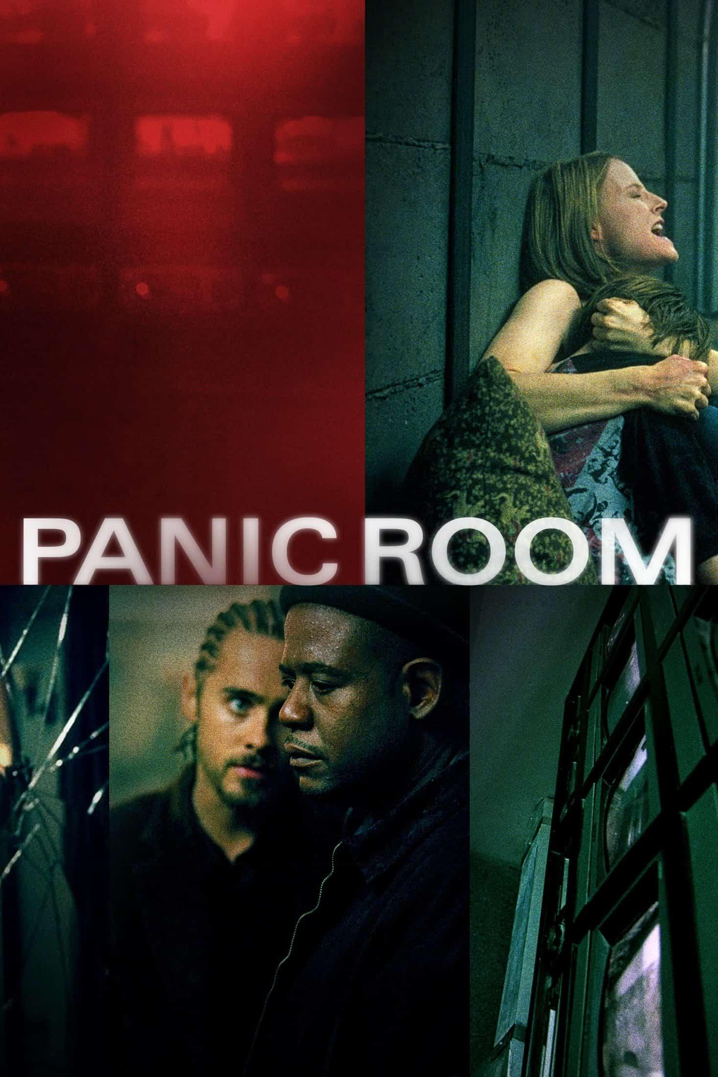 Panic Room, 2002