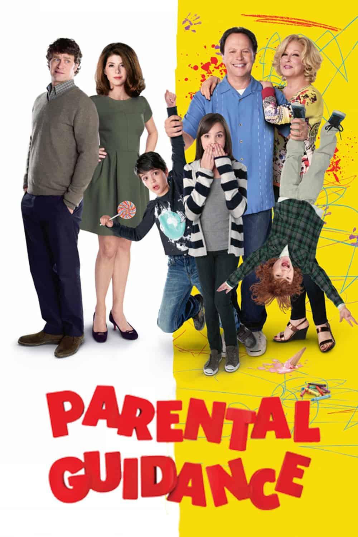 Parental Guidance, 2002