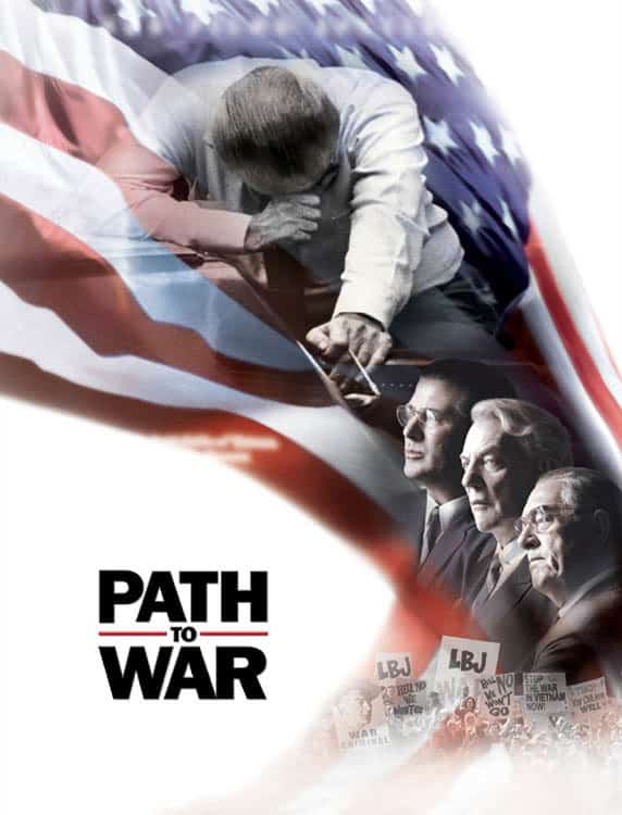 Path to War, 2002