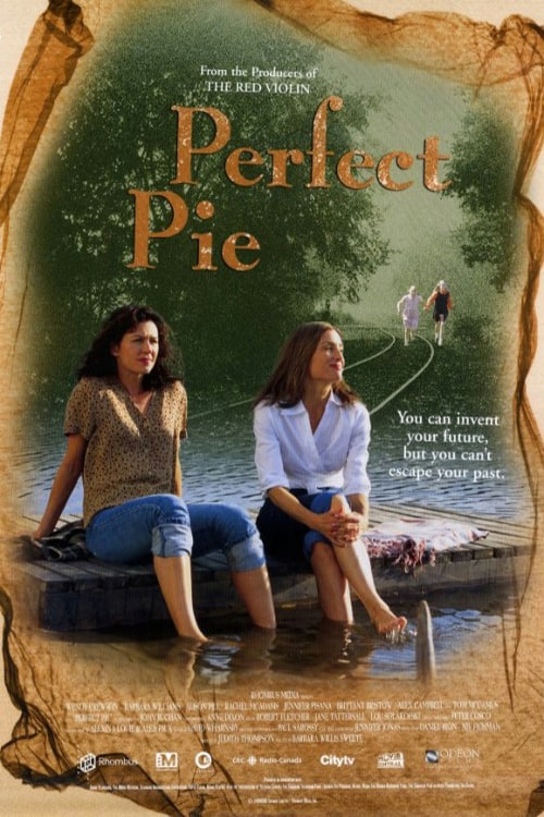 Perfect Pie, 2002