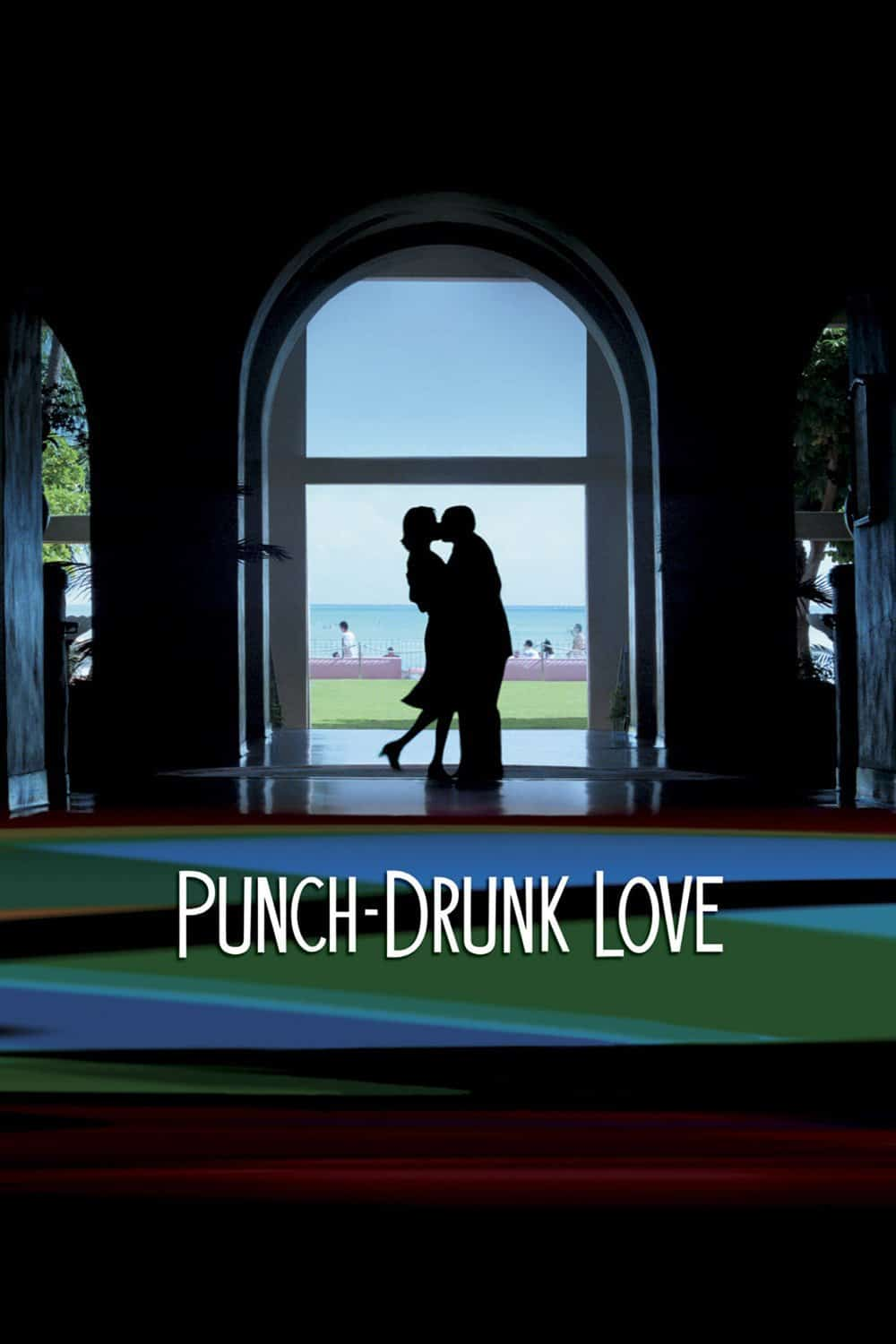 Punch-Drunk Love, 2002