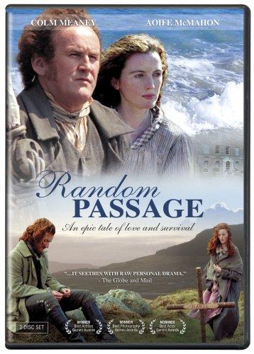 Random Passage, 2002